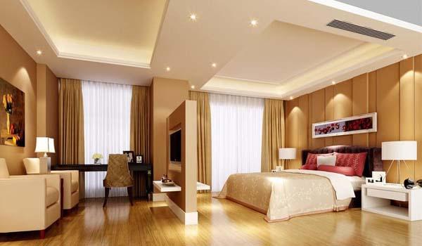 توصیه ی مهم ما به شما جهت اجرای کناف اتاق خواب
